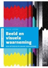 Pascal  Lefèvre Beeld en visuele waarneming