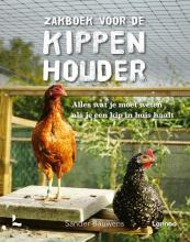 Sander Bauwens , Zakboek voor de kippenhouder