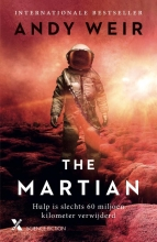 Andy Weir , The Martian