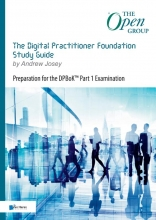 The Open Group , The Digital Practitioner Foundation Study Guide