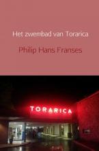 Philip Hans  Franses Het zwembad van Torarica