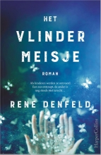 Rene Denfeld Het vlindermeisje