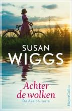 Susan Wiggs Achter de wolken