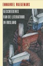 Emmanuel Waegemans , Geschiedenis van de literatuur in Rusland