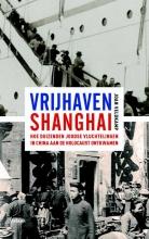 Joan  Veldkamp Vrijhaven Shanghai