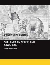 Lodewijk  Wagenaar Kaneel en olifanten