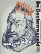 , 500 jaar Plantin