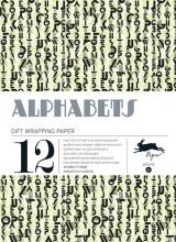 Alphabets Volume 41