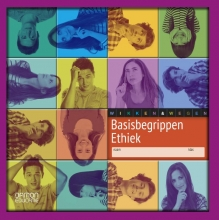 Jos van de Laar , Wikken en wegen Basisbegrippen ethiek Leerwerkboek