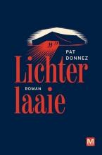 Pat  Donnez Lichterlaaie