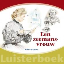 W Schippers , Een Zeemans-vrouw
