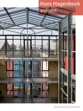 Marijke Beek , Hans Hagenbeek Architect