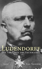 Karl Tschuppik , Ludendorff