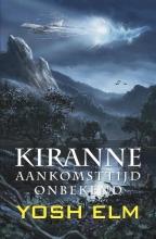 Yosh  Elm Kiranne 1 - Aankomsttijd onbekend