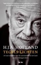 H.J.A. Hofland , Tegels lichten