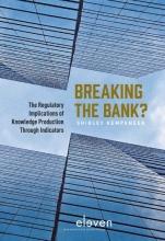 Shirley Kempeneer , Breaking the bank?