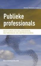 Henno  Theisens Publieke professionals