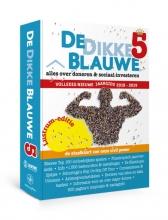 , De Dikke Blauwe 5 2018-2019