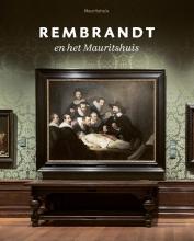 Charlotte Rulkens , Rembrandt en het Mauritshuis