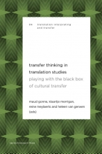 , Transfer Thinking in Translation Studies