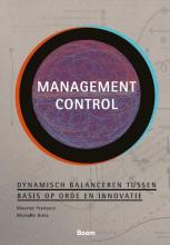 Michelle Arets Maurice Franssen, Management control