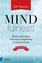 Gill  Hasson Mindfulness pocketboek
