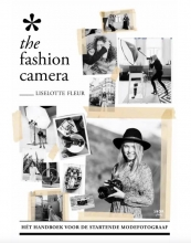 Liselotte  Fleur The Fashion Camera