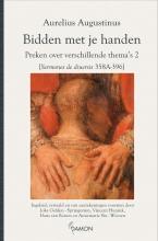 Aurelius Augustinus , Bidden met je handen