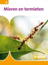 Geert-Jan Roebers , Mieren en termieten
