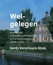 Gerdy  Verschuure-Stuip Welgelegen