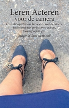 Rutger Willem Weemhoff , Leren Acteren voor de camera