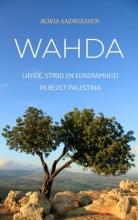 Boris Andriessen , WAHDA