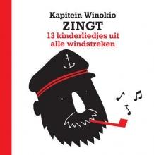 Kapitein Winokio zingt  + CD