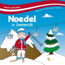 Marsha  Vis Noedel reisboekjes Noedel in Oostenrijk