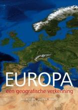 Leo Paul Ben de Pater, Europa