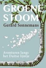 Gerard  Sonnemans Groene stoom