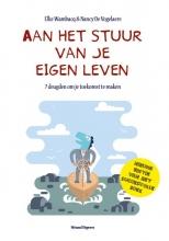 Nancy De Vogelaere, Elke  Wambacq Aan het stuur van je eigen leven