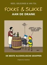 Van Tol Reid  Bastiaan Geleijnse, Aan de drank