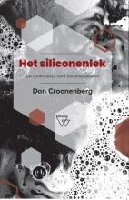Don Croonenberg , Het siliconenlek