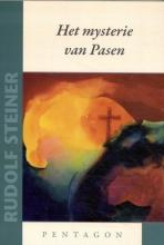 Rudolf Steiner , Het mysterie van Pasen