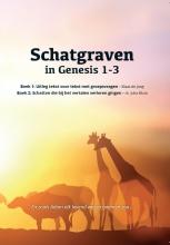 Prof Dr Julia Blum Klaas de Jong, Schatgraven in Genesis 1-3