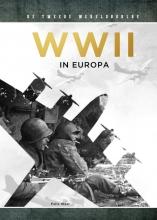 Felix West , WWII in Europa