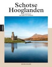 Michiel Mulder , Schotse Hooglanden