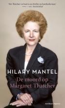 Hilary Mantel , De moord op Margaret Thatcher