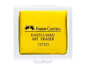 Fc-127321 , Faber-castell kneedgum kleur