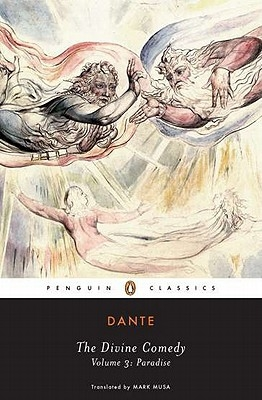 Dante Alighieri,The Divine Comedy