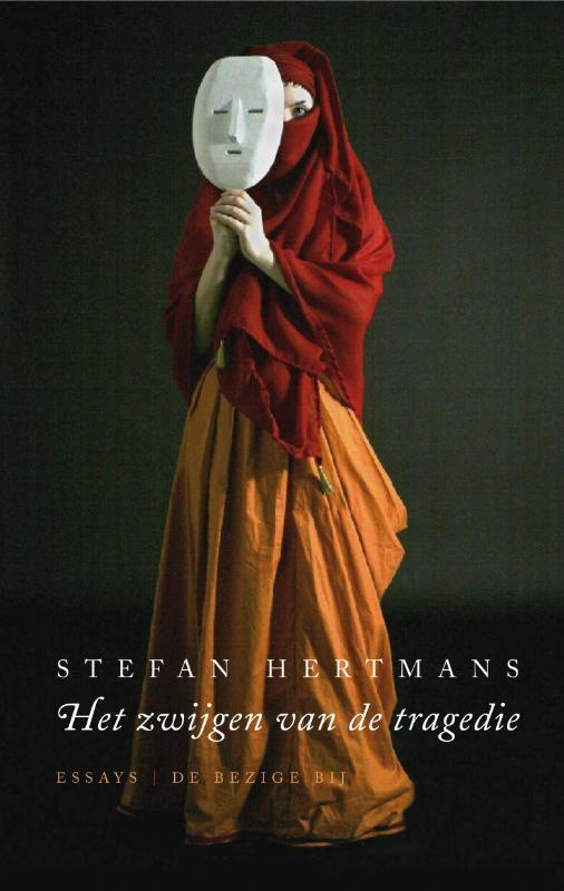 Stefan Hertmans,Het zwijgen van de tragedie