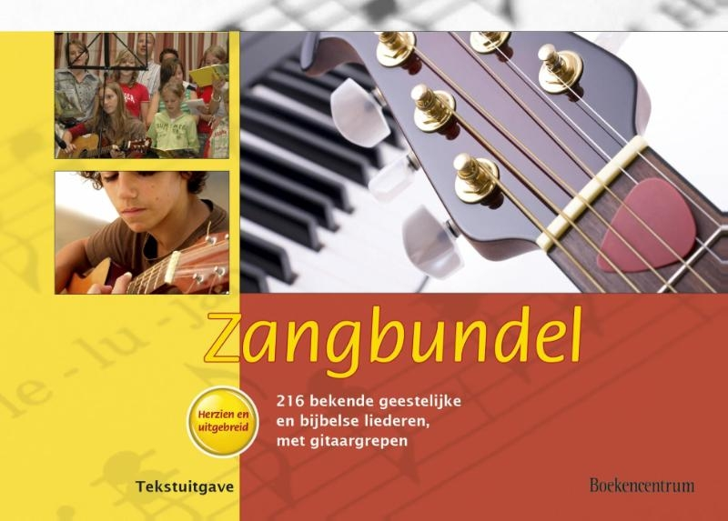 ,Zangbundel