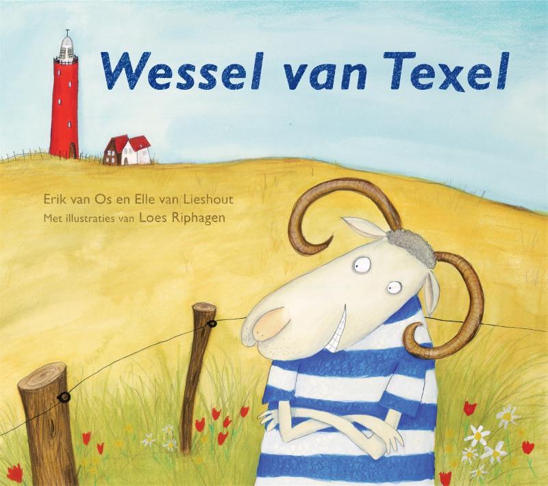 Erik van Os, Elle van Lieshout,Wessel van Texel