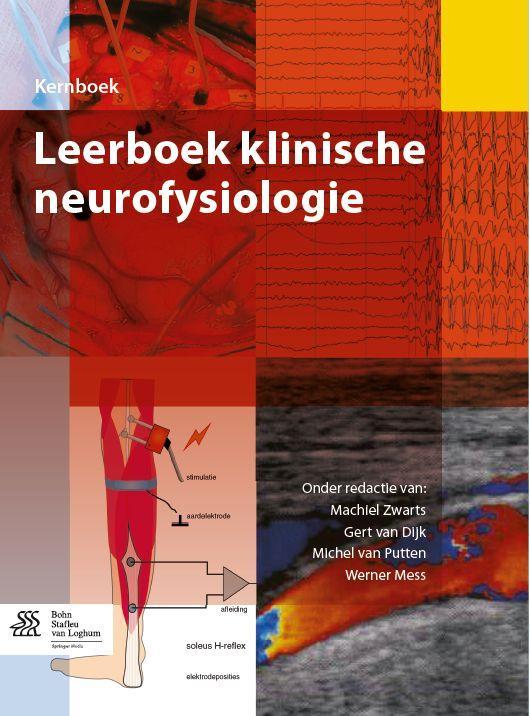 ,Leerboek klinische neurofysiologie